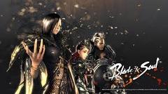 Diffusion du premier épisode de l'anime Blade and Soul