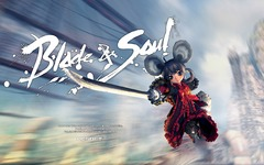 Une version russe de Blade and Soul en 2014