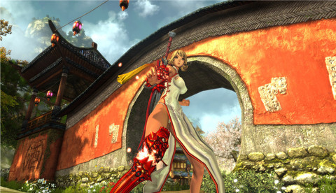 Blade and Soul - Du ciblage automatique dans Blade and Soul