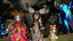 Blade and Soul dope les résultats trimestriels de NCsoft
