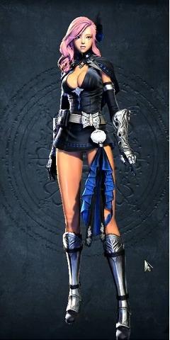 Bns costume concours NA jin fem 01