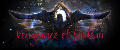 """Blade and Soul - Une mise à jour consistante arrive le 1er juin : """"Vengeance et fardeau"""""""