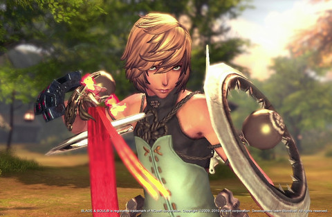 Blade and Soul - NCSoft officialise Blade & Soul en Europe et en Amérique du Nord