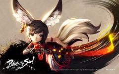 Blade and Soul en bêta chinoise mi 2012