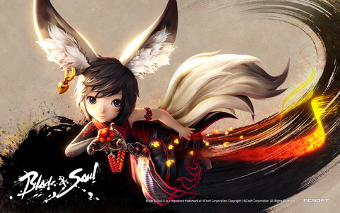Blade and Soul - Blade and Soul en bêta chinoise mi 2012