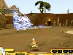 Bêta test de Avatar Online