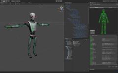 Unite 12 - Unity3D dévoile ses ambitions et sa version 4.0 en cinématique