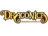 Logo dragonica