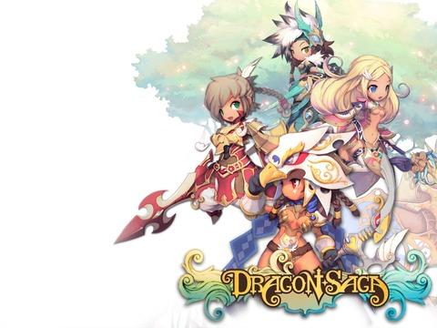 DragonSaga - Dragonica ferme ses portes, les joueurs sont dédommagés