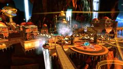 GC 2011 : Gamigo s'offre Otherland Online