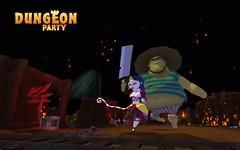 Nouveaux personnages, nouvel environnement et éditeur de donjons