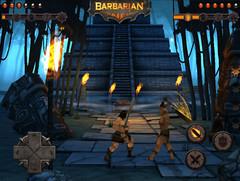 3DDUO ressuscite Barbarian