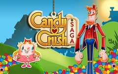 Activision Blizzard s'offre King (Candy Crush) pour 5,9 milliards de dollars