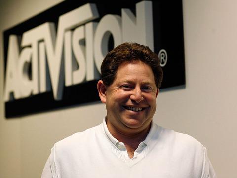 Activision Blizzard - Activision Blizzard fait ses comptes et mise sur « l'engagement » des joueurs
