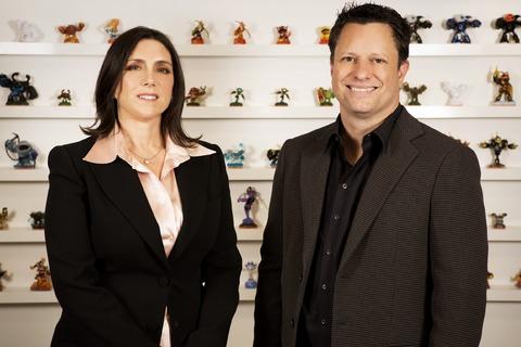 Activision Blizzard - La productrice Stacey Sher rejoint Activision Blizzard Studios pour en assurer la direction créative