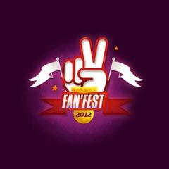Ankama Fan Fest 2012