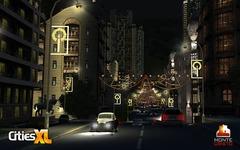 C'est Noël dans Cities XL