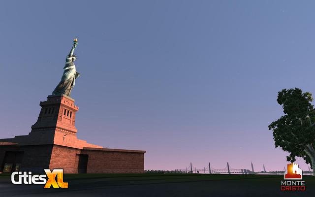 Image de la carte New York