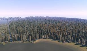 Cities XL - Lumière sur trois villes de joueurs