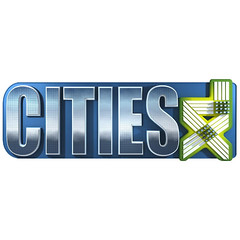 Logo de City XL