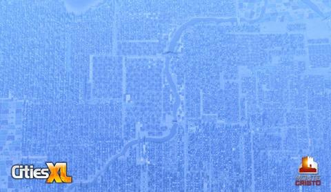 Cities XL - Les différentes vues dans Cities XL