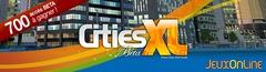 Nouvelle vague de clés bêta Cities XL