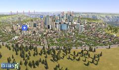 Cities XL, gestion économique