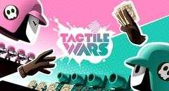 Logo Tactile Wars