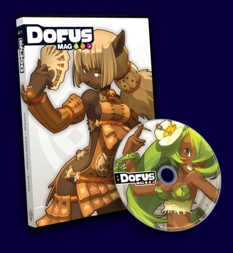 Dofus Mag no°1