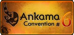 Ankama Convention #6 : les derniers faits