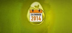 DOFUS en 2014 : Le Calendrier