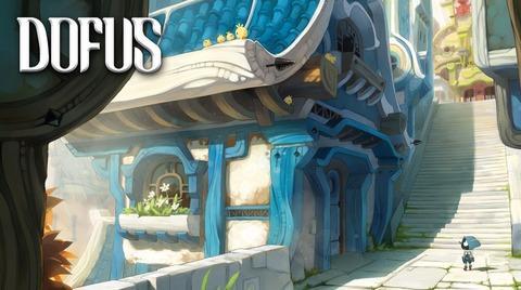 Le film d'animation Dofus sortira en salle le 3 février 2016