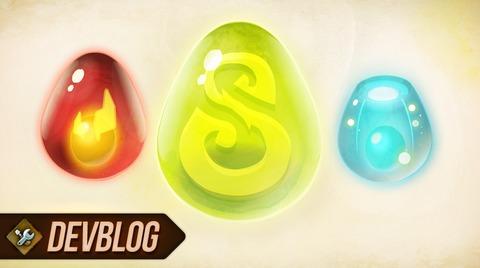 Devblog | 2.40 : Revalorisation des Dofus