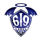 Logo 619