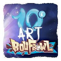 10E Art, le concours artistique