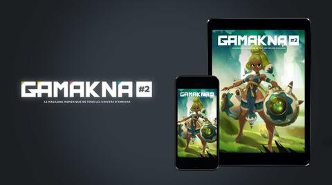 Dofus - GAMAKNA #2 est disponible !
