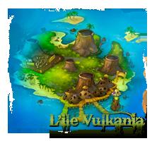 Défis et récentes modifications sur Vulkania