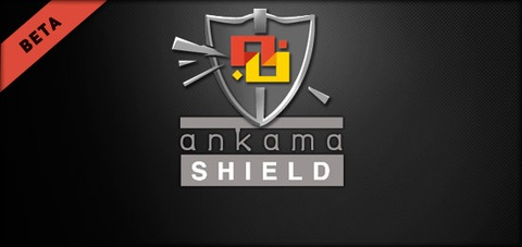 Déploiement d'Ankama Shield