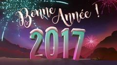 Bonne année dans le Krosmoz !