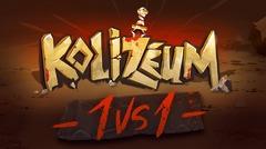 Devblog   Kolizeum 1v1