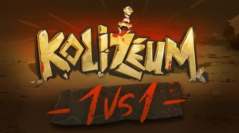 Devblog | Kolizeum 1v1