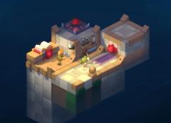DOFUS 3 (Cube) : Nouvelles informations !
