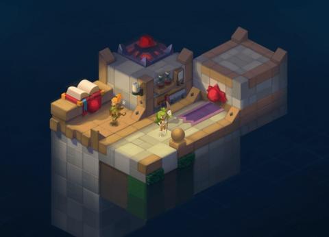 Dofus - DOFUS 3 (Cube) : Nouvelles informations !