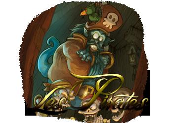 Les pirates débarquent sur JOL-Dofus