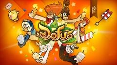 Les dix ans de Dofus