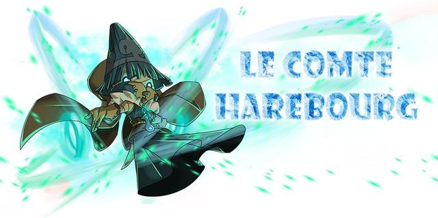 Comte Harebourg