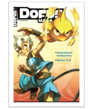 DOFUS Mag Hors Série #1