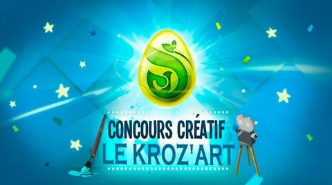 Kroz'Art #1 - Les résultats