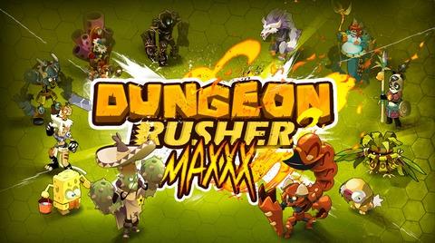 Dofus - Dungeon Rusher MAXXX