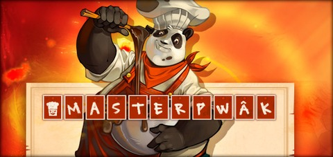 Masterpwâk : la friandise presque parfaite